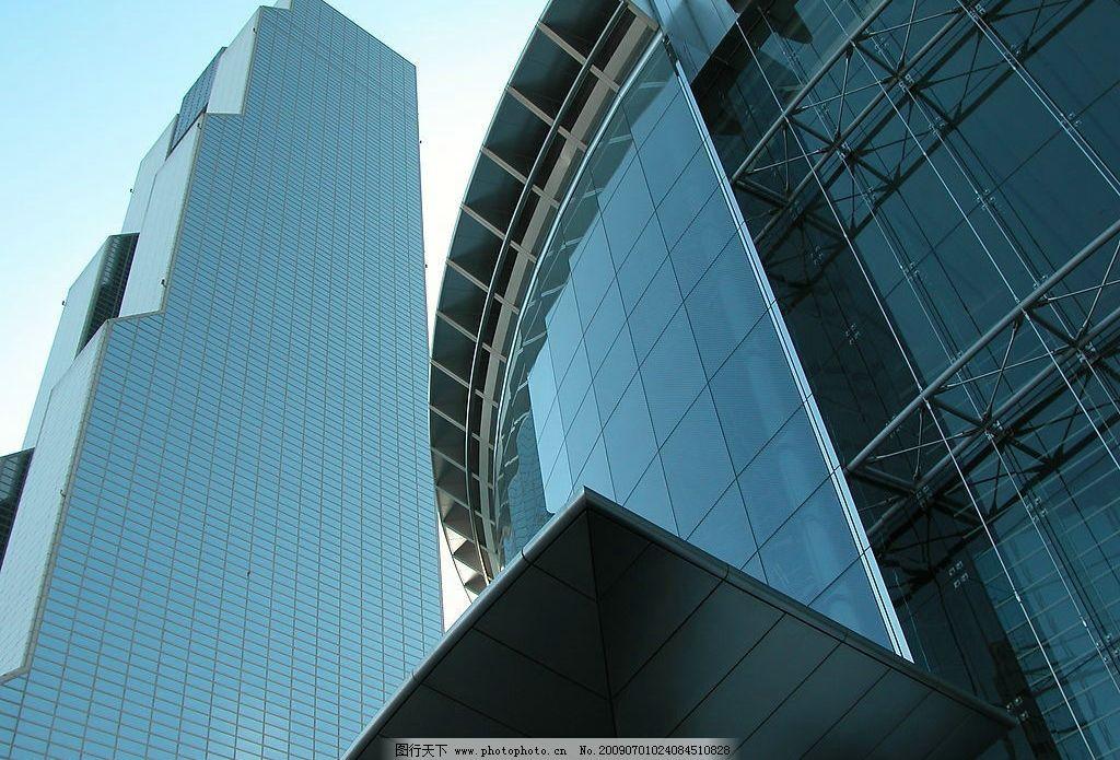 建筑物 高楼 楼房 建筑 自然景观 自然风光 设计图库 300dpi jpg