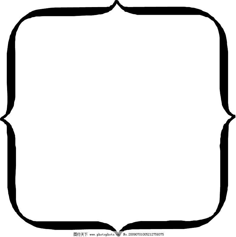 ppt 背景 背景图片 边框 模板 设计 矢量 矢量图 素材 相框 800_804