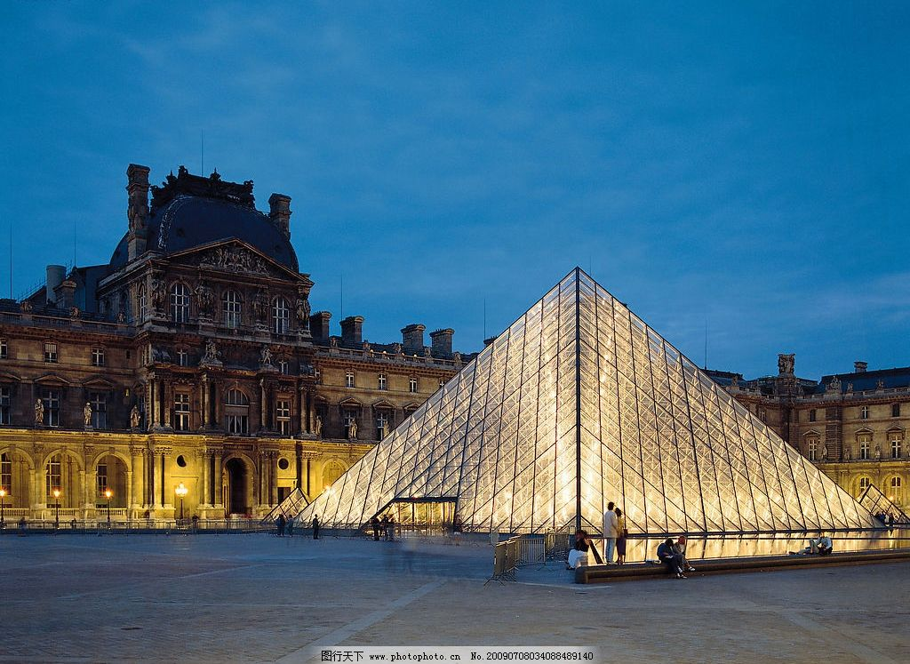 法国著名风景区