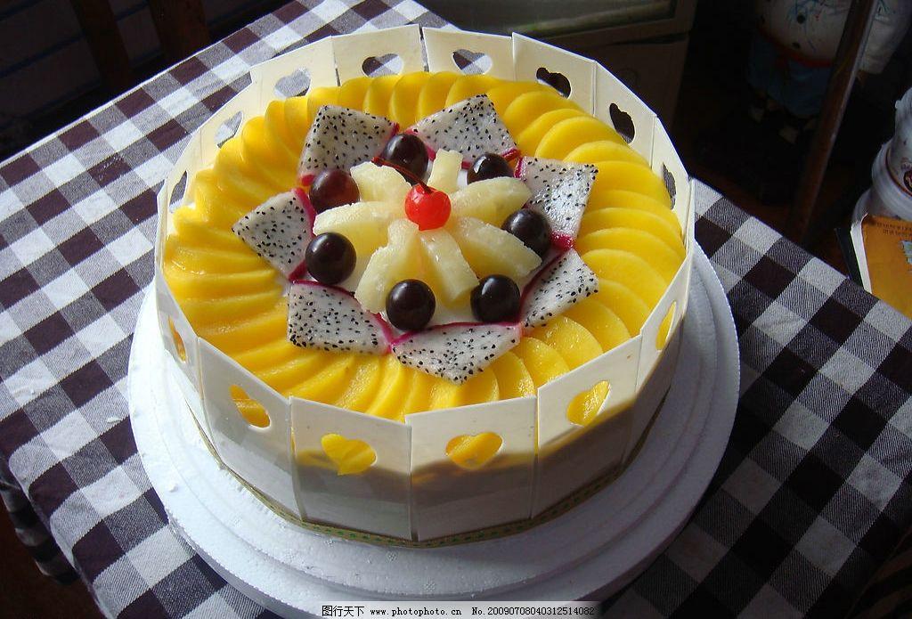 蛋糕 生日蛋糕 西餐 糕点 餐饮美食 西餐美食 摄影图库 72dpi jpg图片