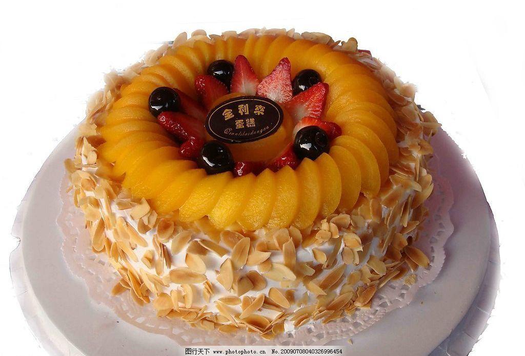 欧式蛋糕图片图片