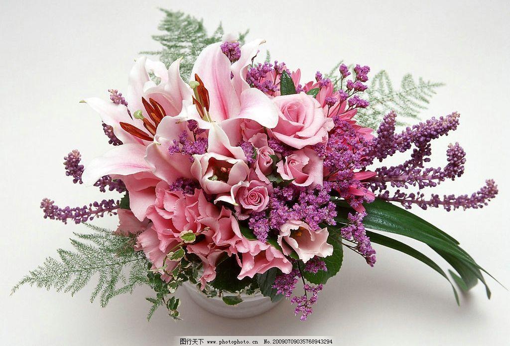 壁纸 花 花束 鲜花 桌面 1024_695图片