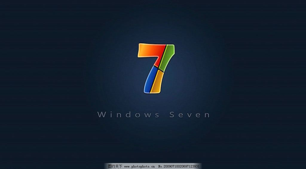 win7电脑桌面动态壁纸