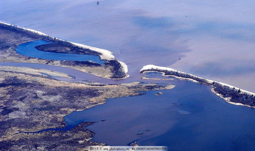 世界上最大的湖泊 里海图片