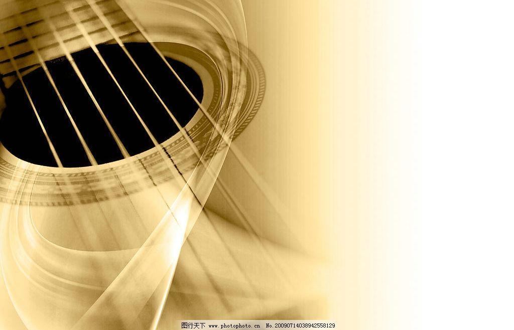 琴弦图片图片