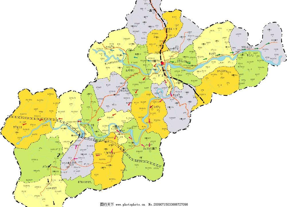 麻阳苗族自治行政区位图图片
