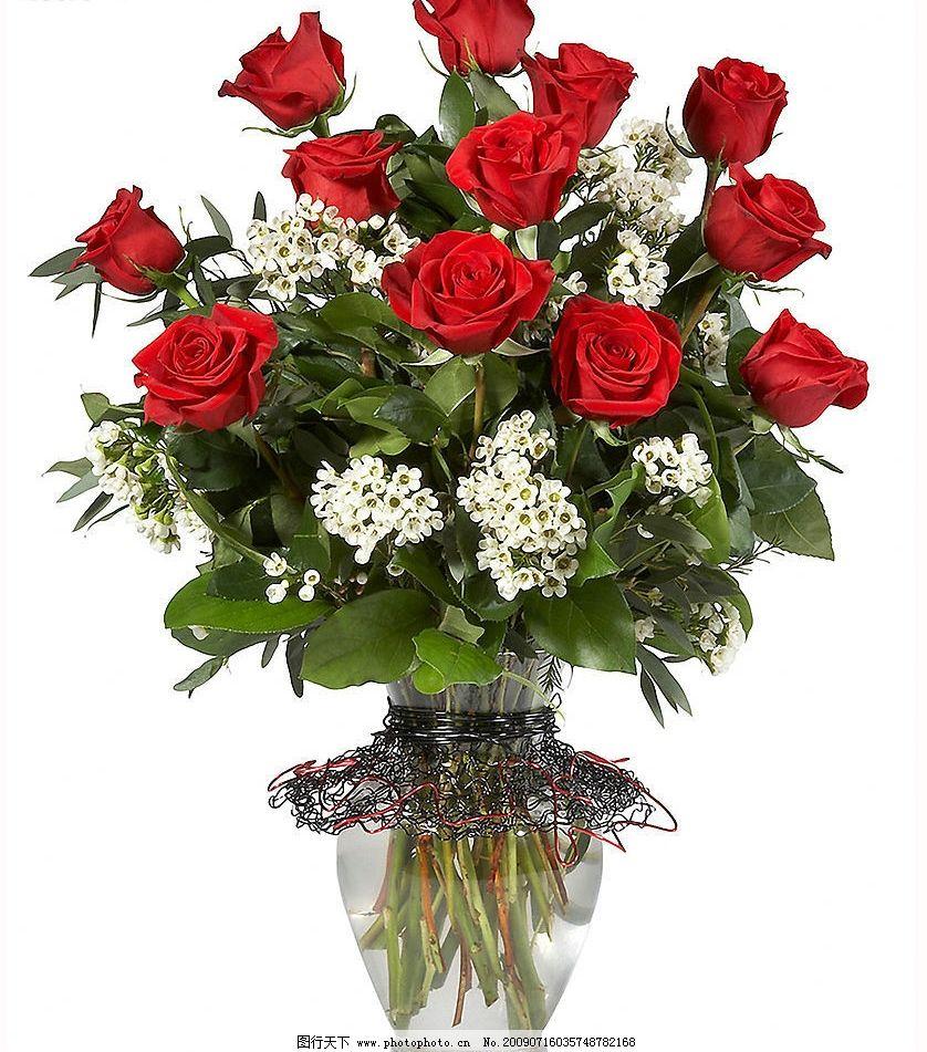鲜花花束图片图片