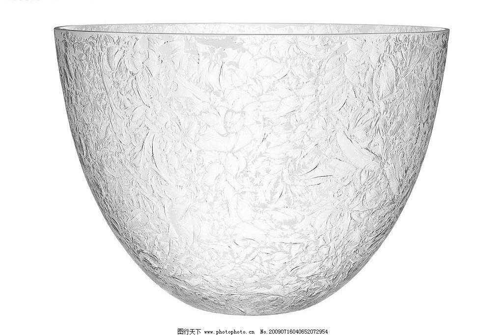 水晶杯 水晶造型 雕花图案 手工切割 酒杯 器皿 玻璃杯 工艺美术 餐饮