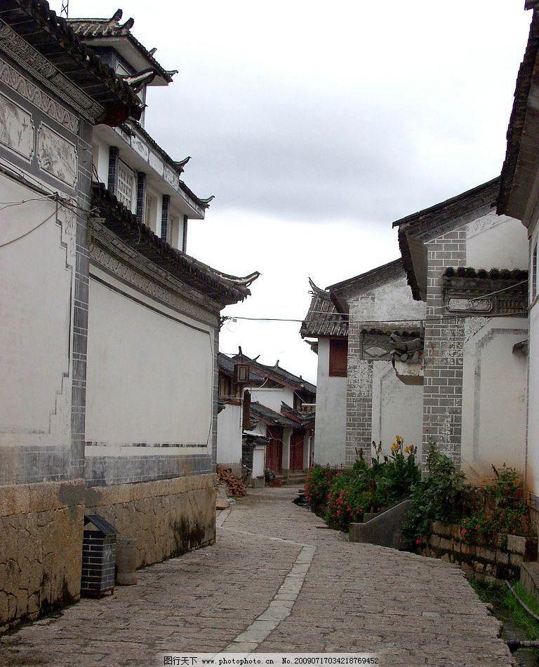 丽江古城 丽江 古城 旅游 风景 古建筑 复古 仿古 旅游摄影 人文景观