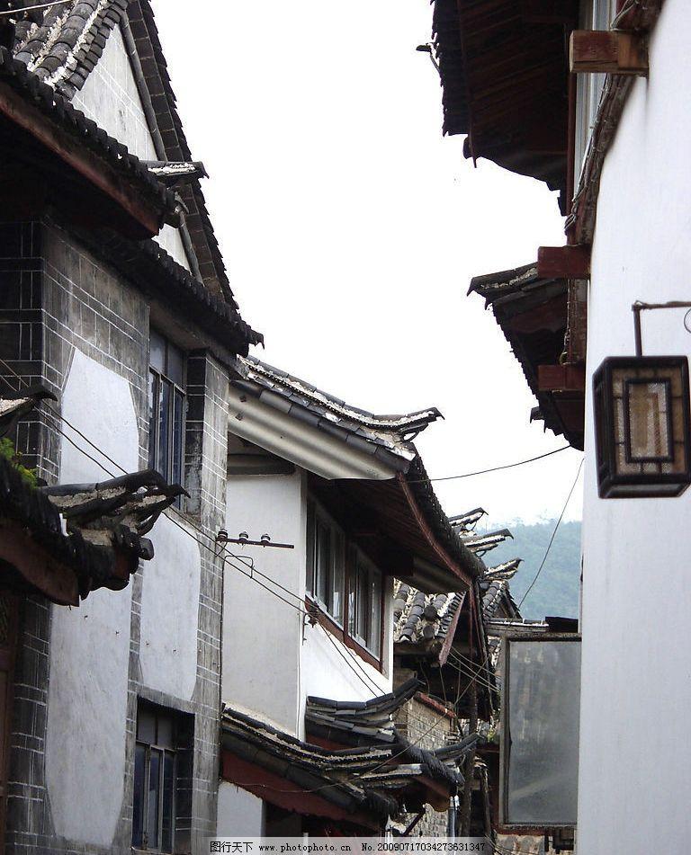 丽江古城1 丽江 古城 旅游 风景 古建筑 复古 仿古 旅游摄影 人文景观