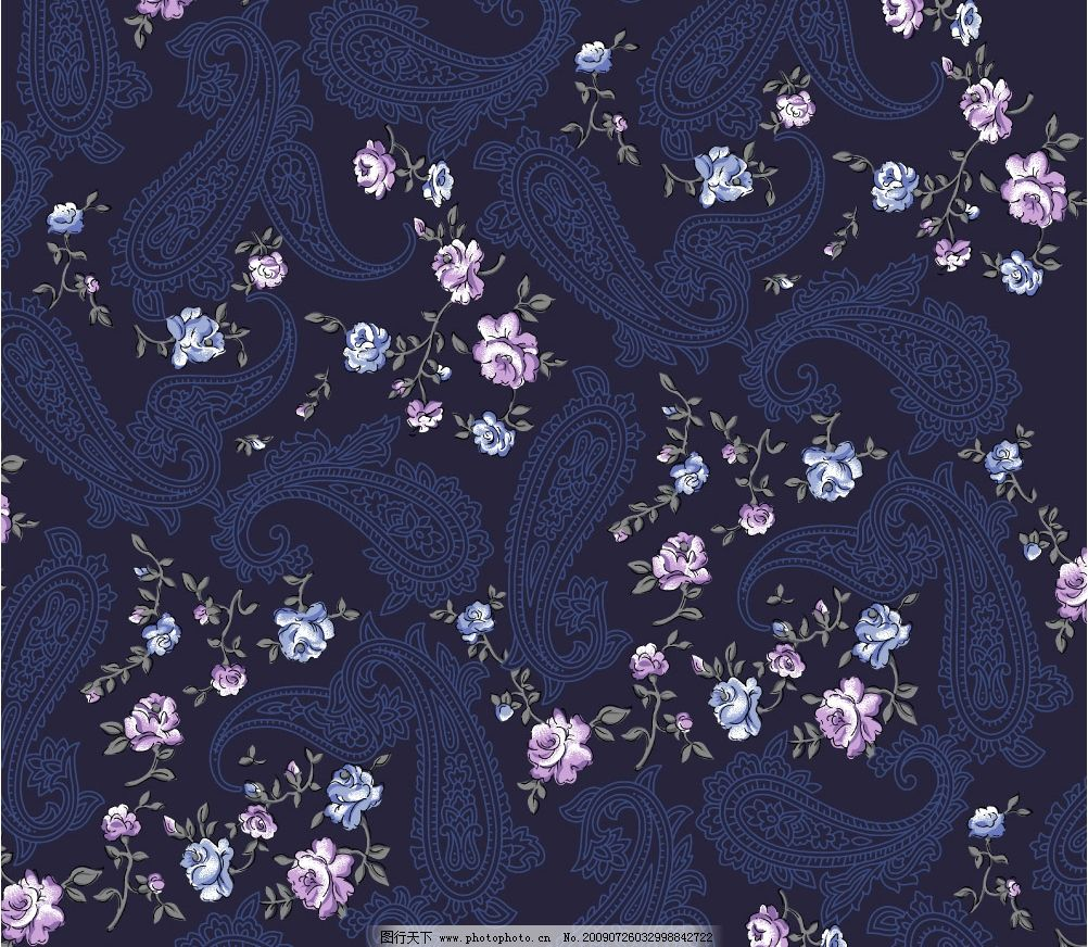 精美花纹 花边 花纹线条 水彩 水墨 墨迹 鲜艳 抽象 地毯花纹 工艺品