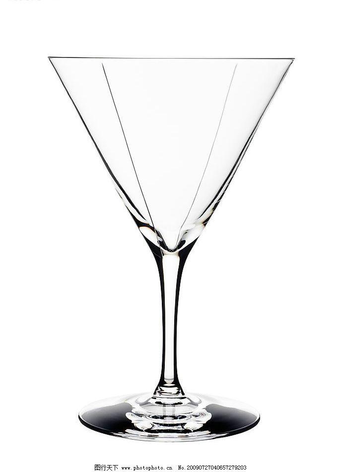 水晶杯 水晶造型 雕花图案 手工切割 酒杯 器皿 玻璃杯 工艺美术