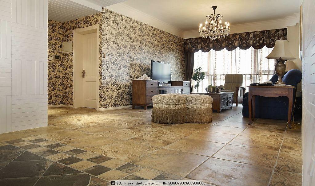地板 瓷砖 欧式风格 室内设计 家装 装修 装潢 建筑园林 室内摄影