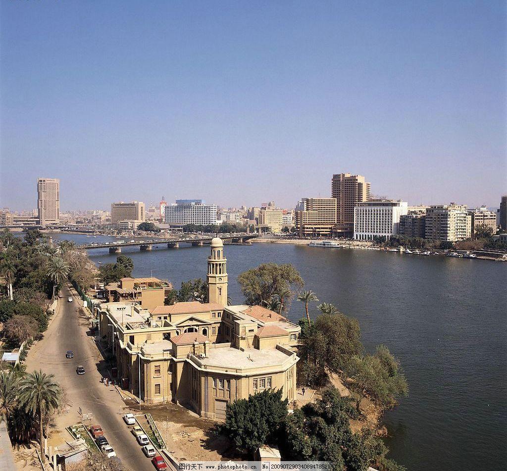 埃及风景图片