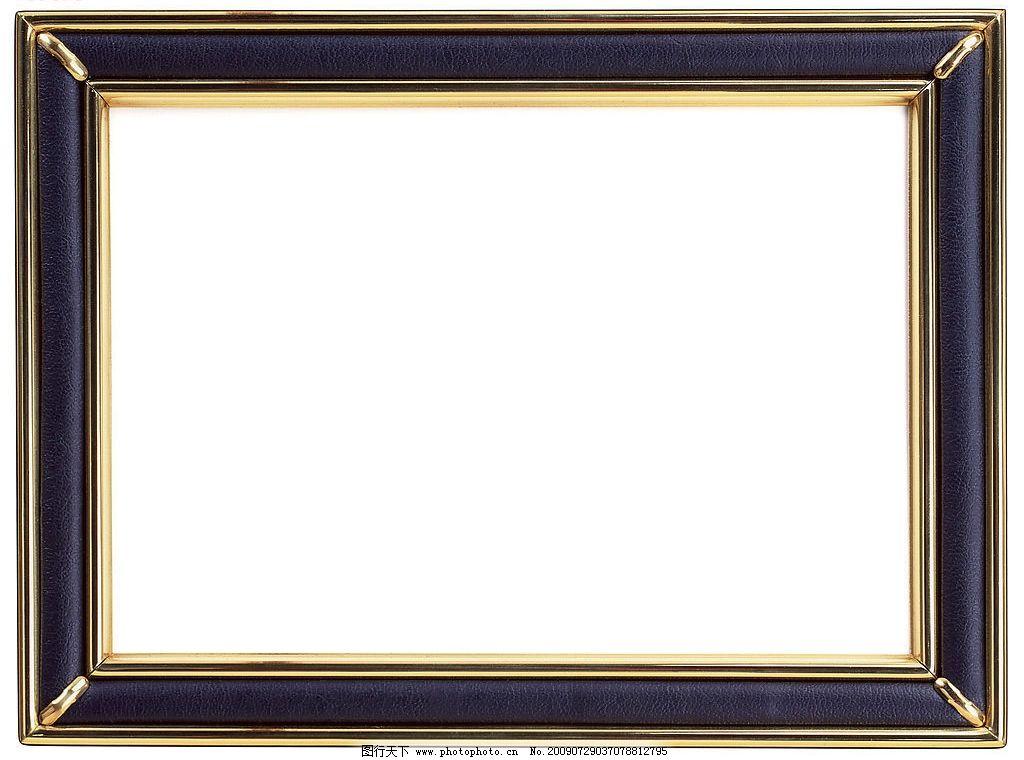 画框 相框 镜框 像框 油画框图片