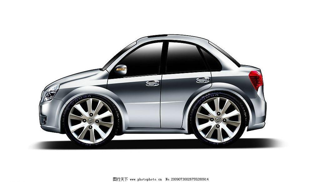 q版汽车图片