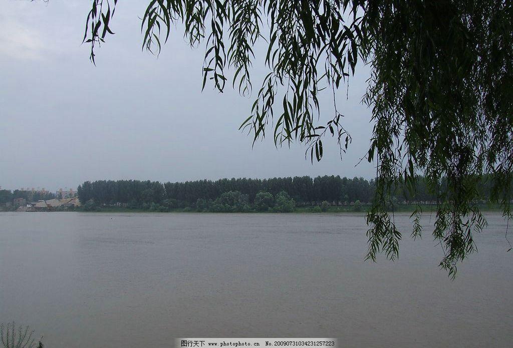 长江风景图片