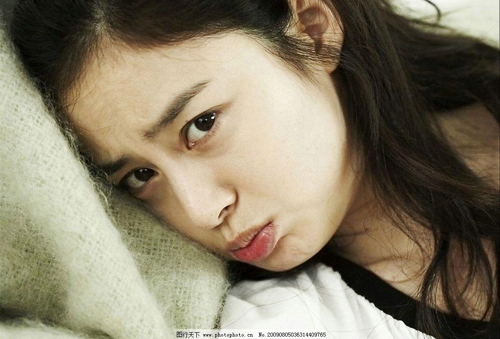 金泰熙 美女 演员 韩国 可爱 人物图库 明星偶像 摄影图库