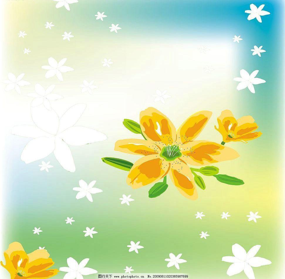 变幻之风 玻璃移门图案 花案 环境设计 其他设计