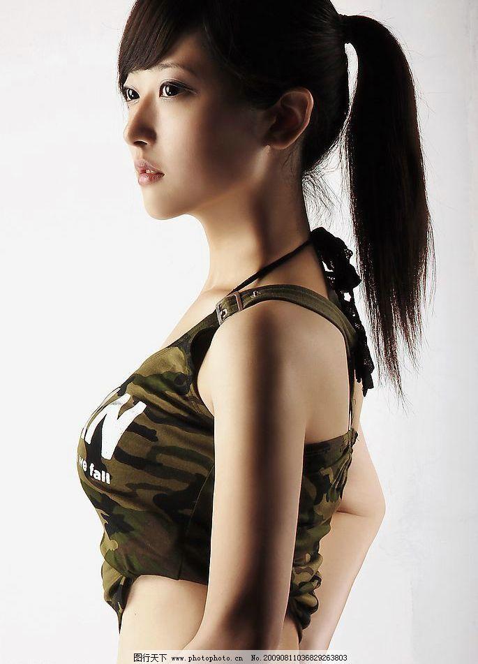 美女 清纯 可爱 高清素材 封面素材      海报 人物图库 女性女人