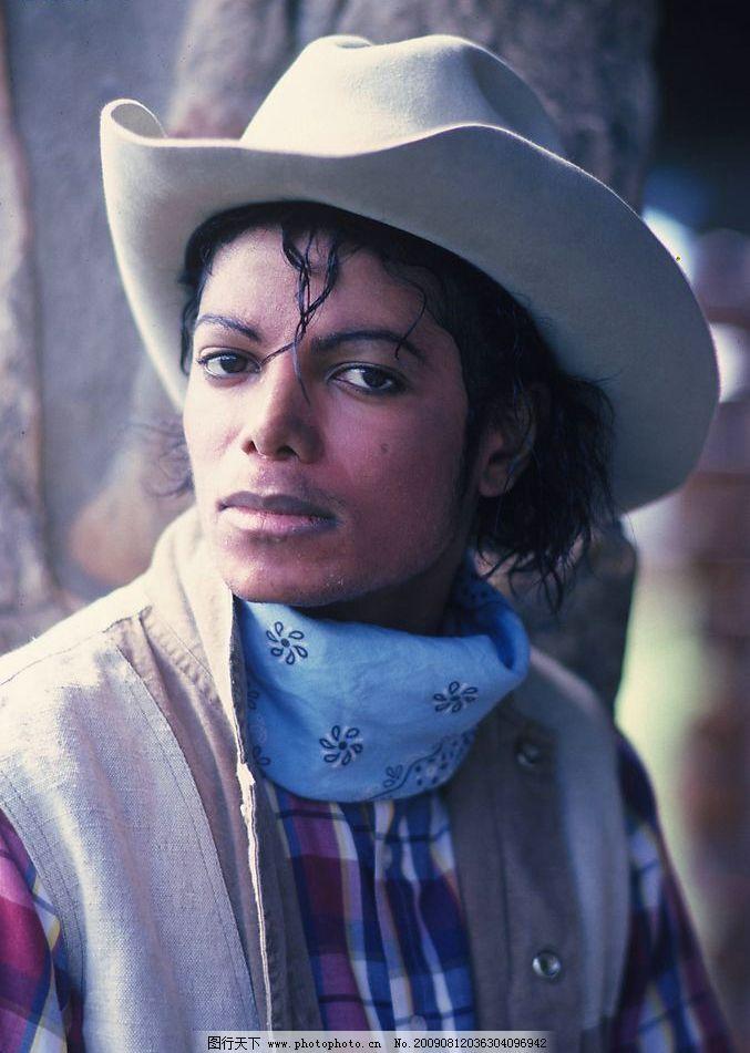 迈克尔·杰克逊图片图片