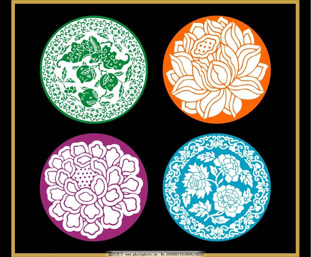 纺织工艺设计图片