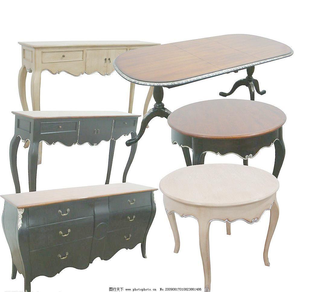 欧式家具 6图片