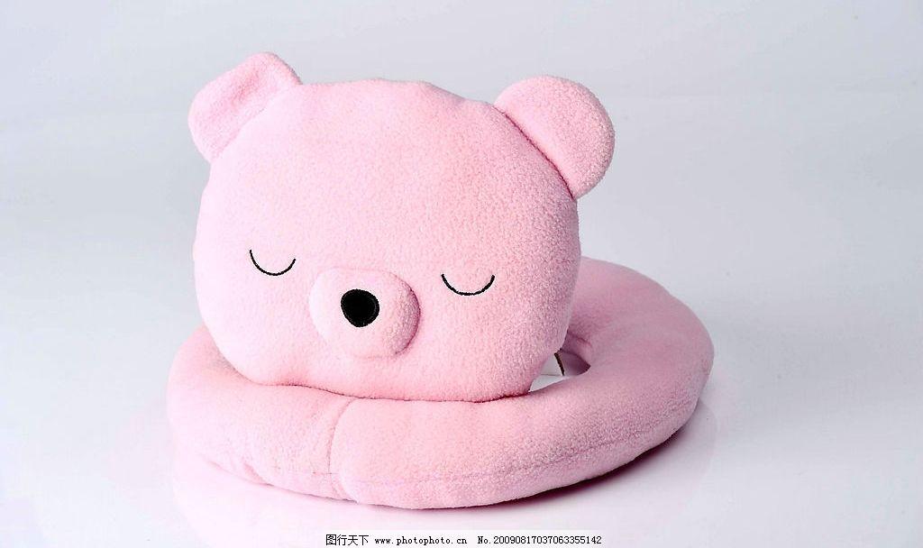 玩具 可爱小熊 粉红色