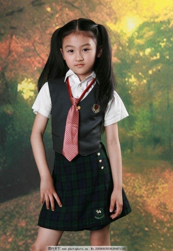 陆子艺 小明星 小美女 童星 人物图库 明星偶像 摄影图库 jpg 72dpi