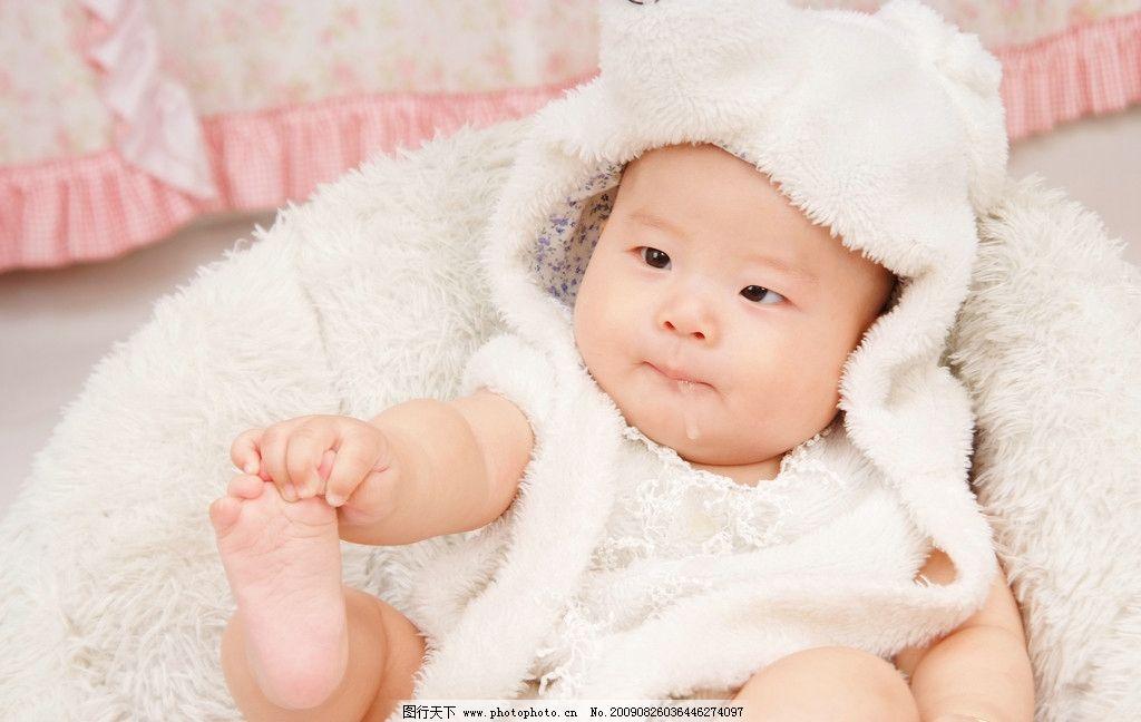 可爱宝宝百日照baby05 可爱宝宝baby01 涵涵 图片集 儿童幼儿 人物