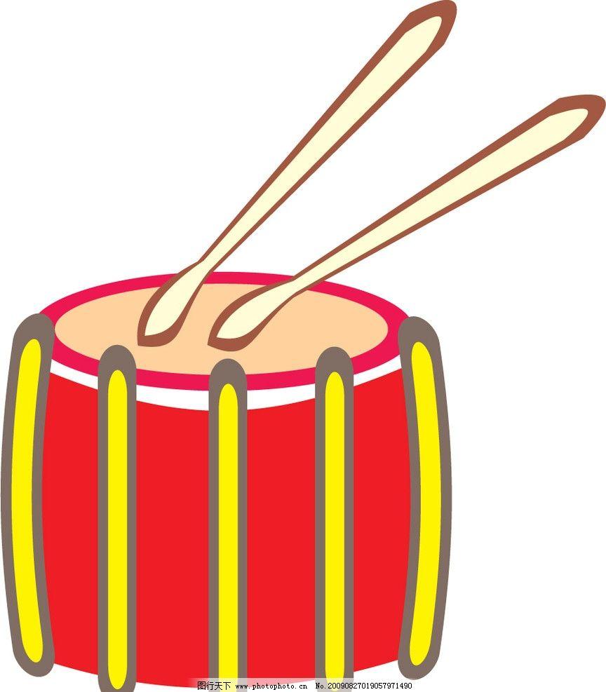 幼儿纸板手工制作乐器
