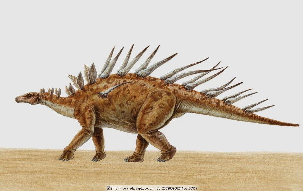 生物世界 野生动物  恐龙60 恐龙大图 史前巨兽 猛兽 凶猛 野生动物