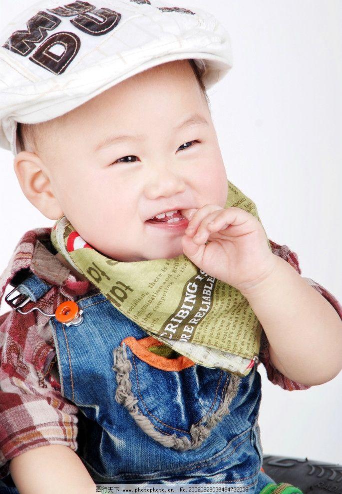 花衣服 baby 笑 儿童摄影 人物图库 摄影图库 300dpi jpg 可爱宝贝