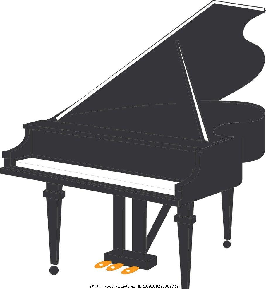伤感意境钢琴 猫