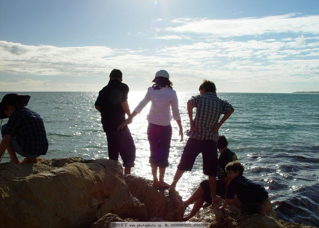 日落之背影 摄影 旅游 大自然 大海 风景 大自然风景 自然风景 旅游