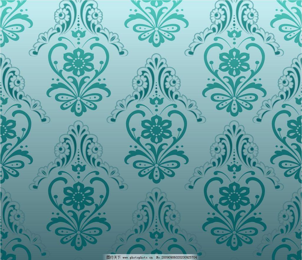 花纹 底纹 手帕 布料图片
