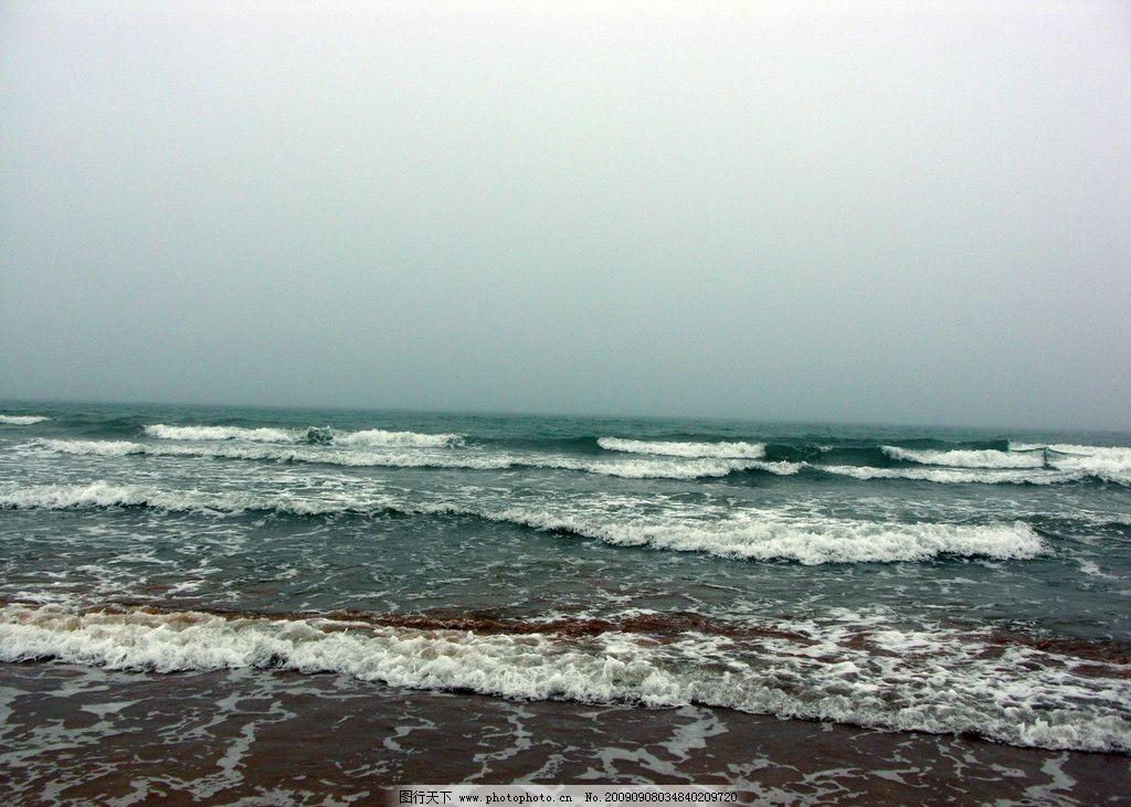 大海 六月 青岛 海边 自然风景 自然景观 摄影 72dpi jpg