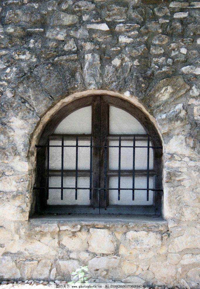 欧洲窗户 建筑 欧式建筑 休闲生活 生活素材 生活百科 摄影 300dpi jp