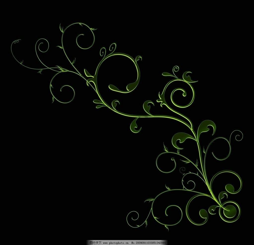 花瓣纹理矢量图