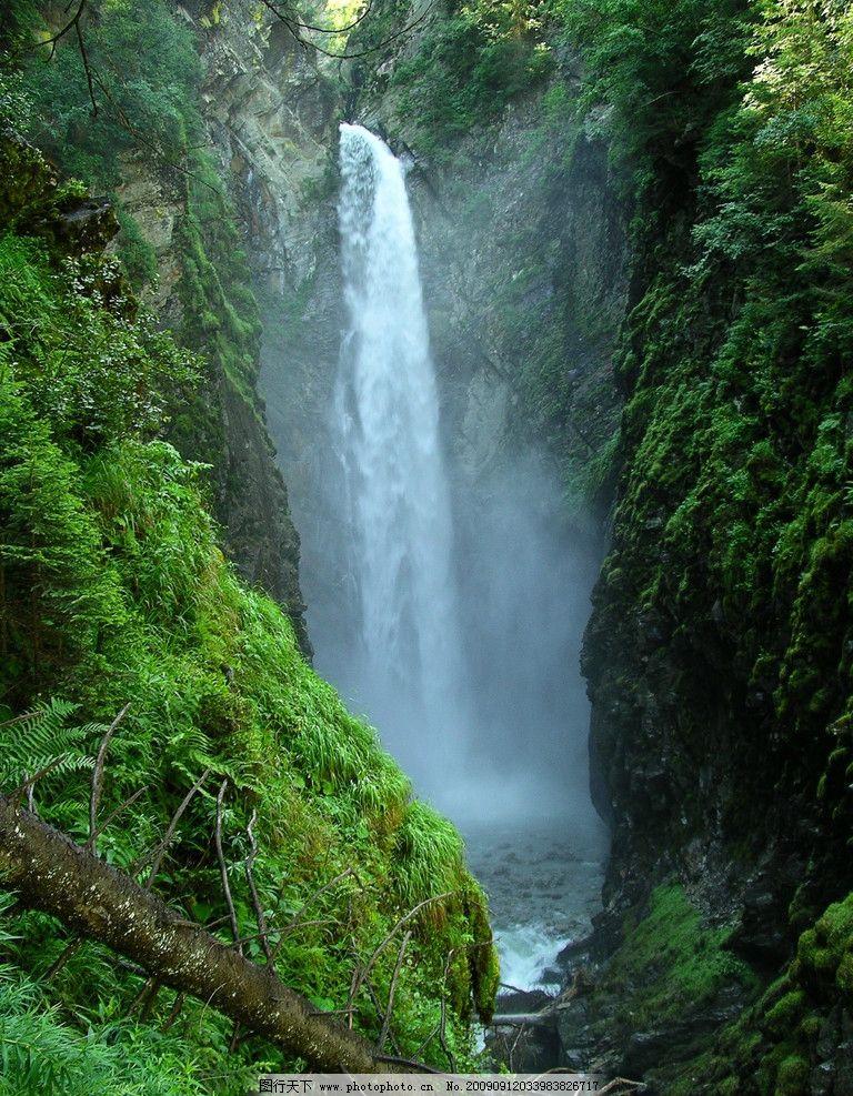 壁纸 风景 旅游 瀑布 山水 桌面 768_987 竖版 竖屏 手机