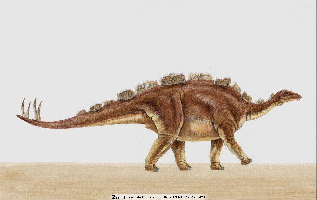 最罕见史前动物图片大全