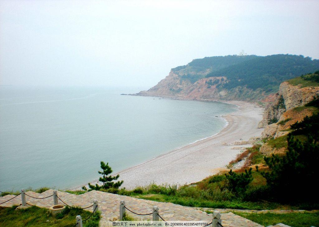 九丈崖 长岛 海边 大海 长岛县 青岛 国内旅游 旅游摄影