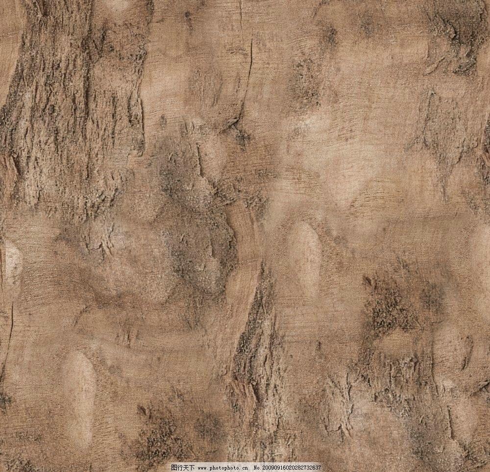 树皮木纹纹理材质贴图 素材 其他 自然景观 设计 72dpi jpg