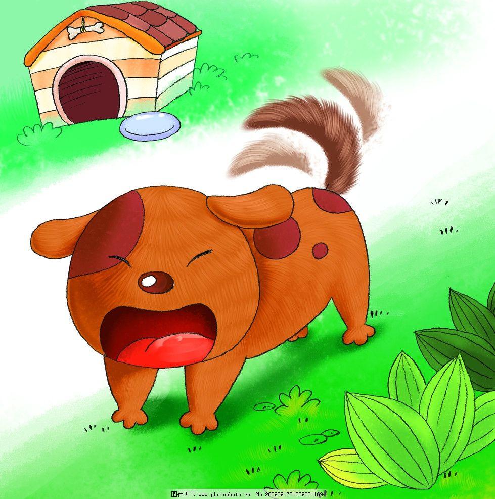 儿童图书图片_动漫人物_动漫卡通_图行天下图库
