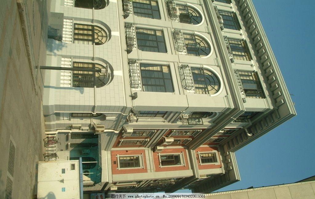 外国风景 建筑图片