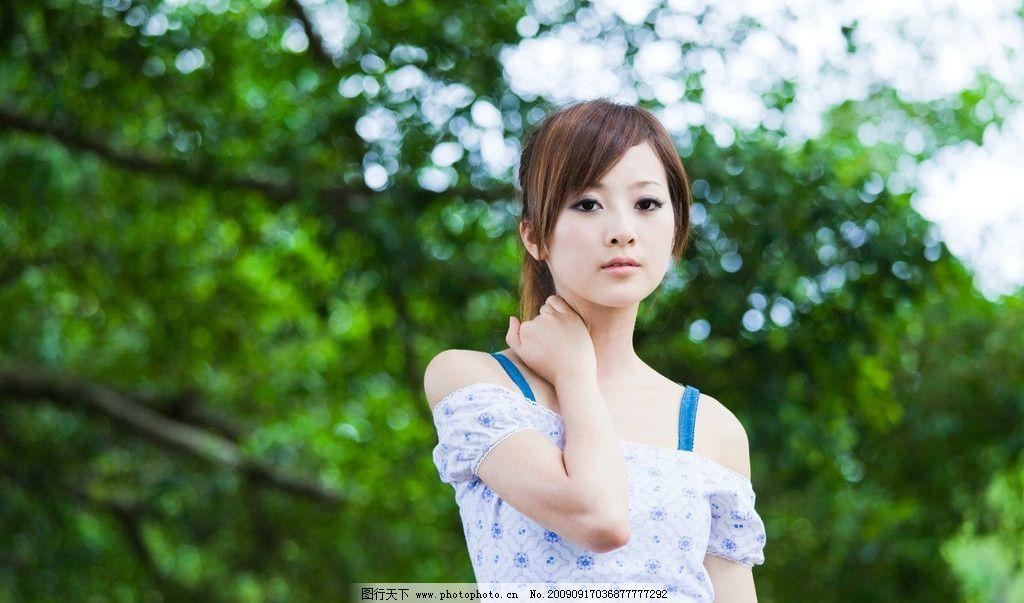 台湾mm果子 美女 生活照 写真 局部写真 漂亮mm 女性女人 人物图库