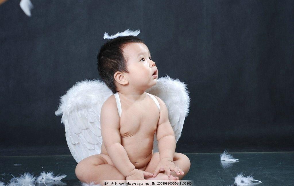 天使宝宝图片