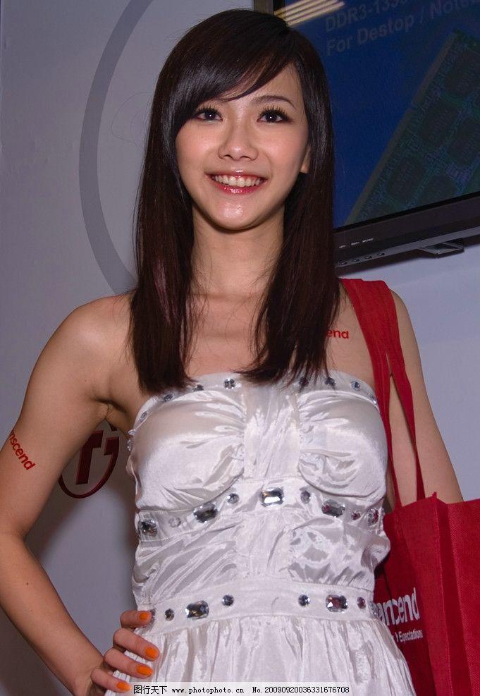 邵庭 showgirl 模特 美女 网络美女 写真 明星偶像 人物图库 人物摄影