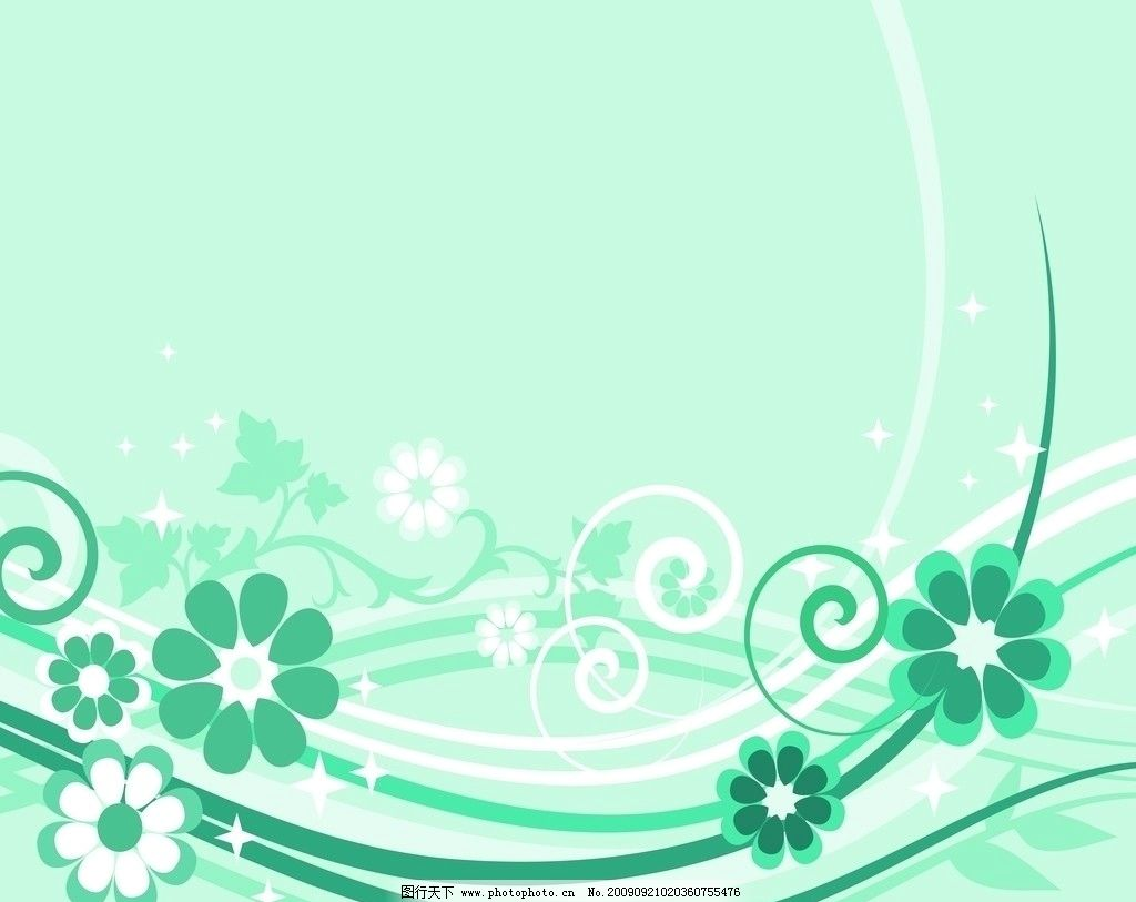 花案 线条 环境设计 其他设计 设计图库 72dpi jpg 设计环纹花边图片