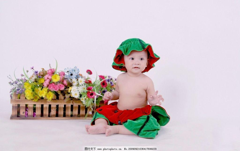 可爱宝宝 小天使 bb 儿童摄影 儿童幼儿 人物图库 72dpi jpg